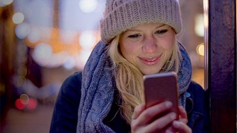 qualité réseau mobile