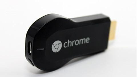Chromecast de Google : décevant