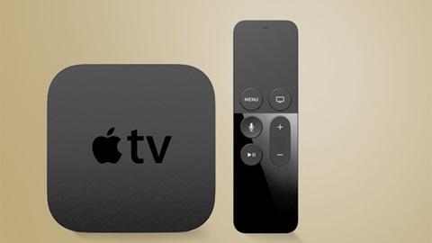 Apple TV 4e génération : pas révolutionnaire, mais onéreuse