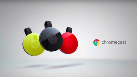 Chromecast 2 : une réelle avancée