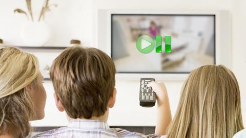 Regarder la tv en différé ne tient pas toutes ses promesses