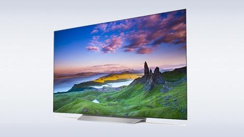 LG OLED 55C7V television tv