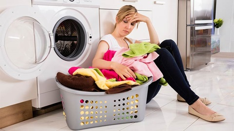 Que faire quand le sèche-linge ne sèche plus bien, voire plus du tout?
