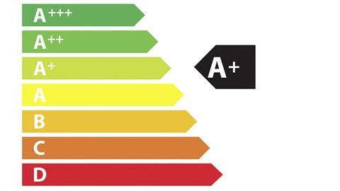 A+… et pas moins pour les frigos et congélateurs