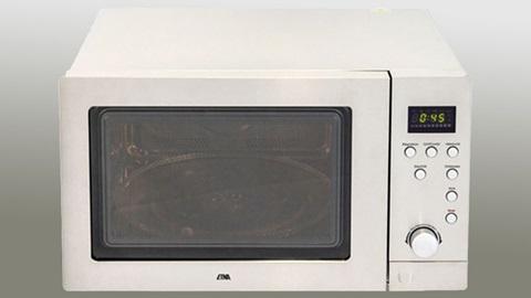 Micro-ondes Etna ECM243RVS