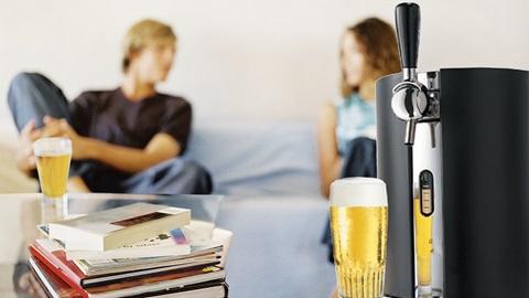 Pompes à bière domestiques