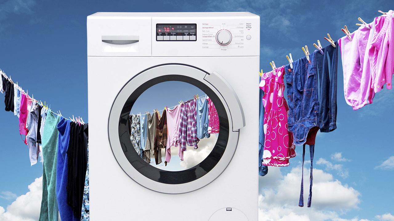 Les avantages et inconvénients d un lave-linge séchants 61ecfc447f25
