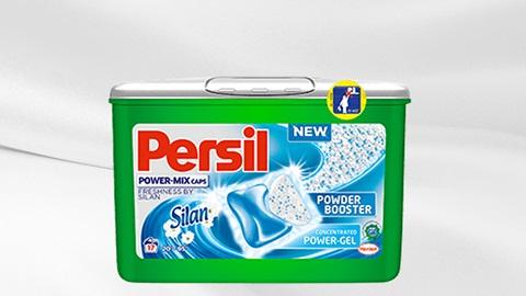 Le mix poudre-liquide, efficace contre taches et grisaille