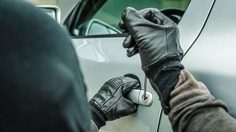 Voiture volée ? Qu'en est-il de votre assurance auto ?