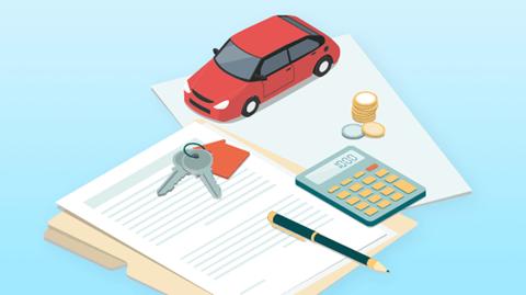 Prix moyen d'une assurance auto