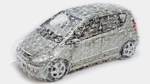 Bonus-malus dans une assurance auto