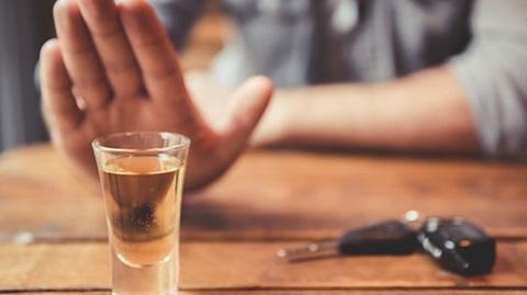 Alcool et assurance auto