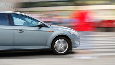 Conduire sans assurance auto