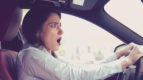 L'assurance conducteur : vos questions répondues