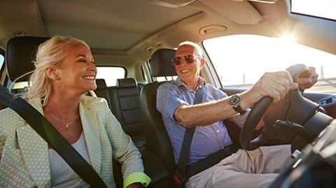 Assurance auto pour seniors
