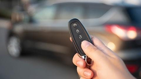 Votre assurance auto intervient-elle en cas de vol de voiture avec système keyless ?