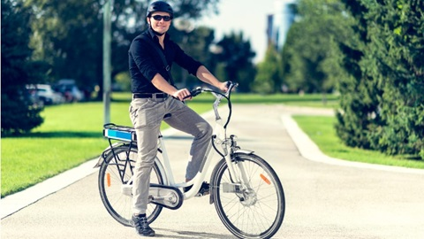 Assurance omnium vélo électrique