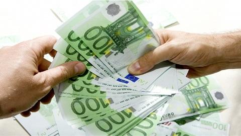 Paiement en cash : maximum 3000€