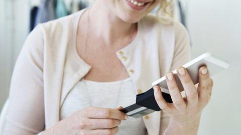 Votre smartphone devient un moyen de paiement