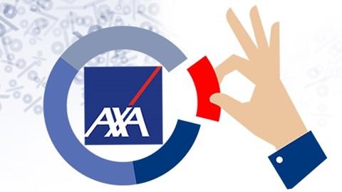 Assurance épargne AXA