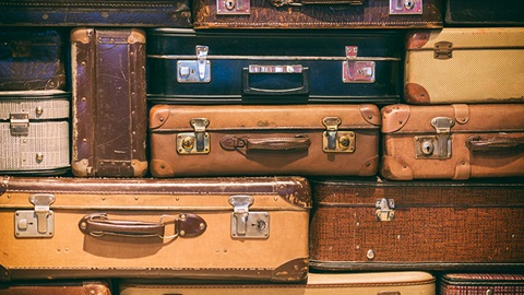 Votre assurance voyage intervient-elle pour un vol de bagages ?
