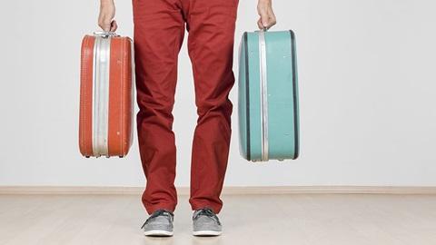 Assistance voyage temporaire ou annuelle