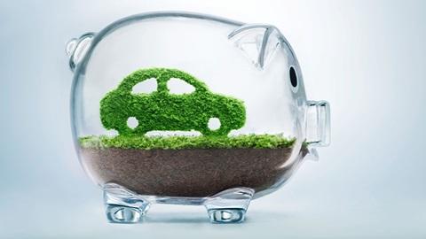 Green Vehicle Index