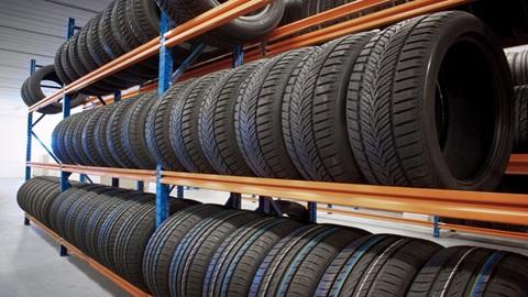 bien stocker ses pneus hiver ou d'été