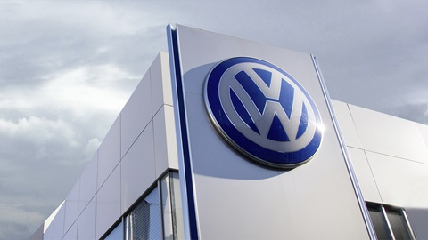rappel des véhicules VW