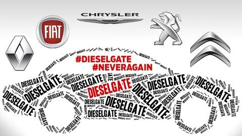 Dieselgate never again