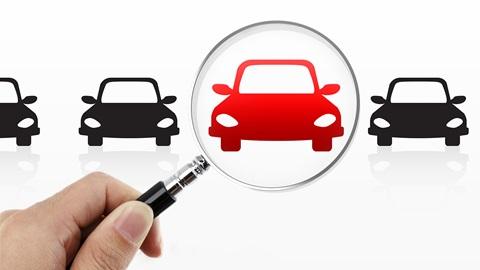 comparateur auto voiture