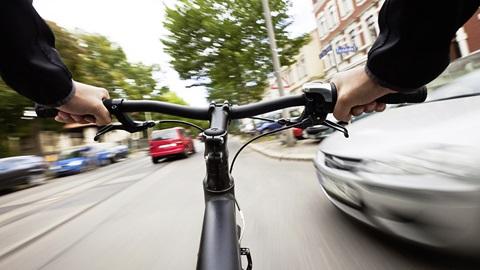 indemnisation en cas d'accident à vélo