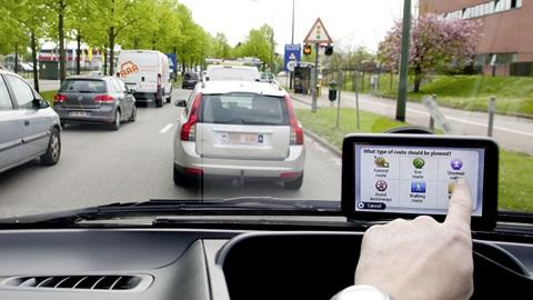 Bien utiliser votre GPS