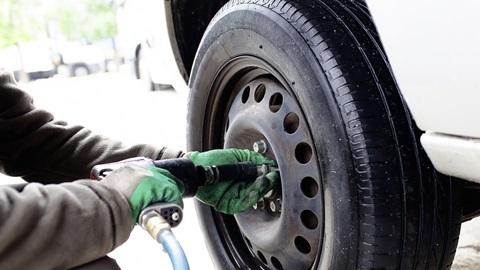 Durée de vie des pneus : 41 500 km en moyenne