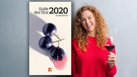 Guide des vins 2020