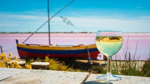Vins blancs Espagne Portugal