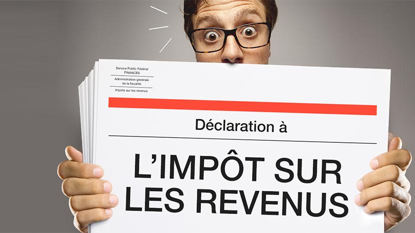 Declaration D Impots Comment Nous Vous Aidons