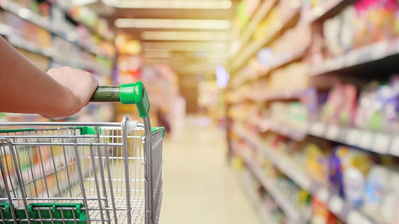 #coronavirus_précaution_course_supermarché