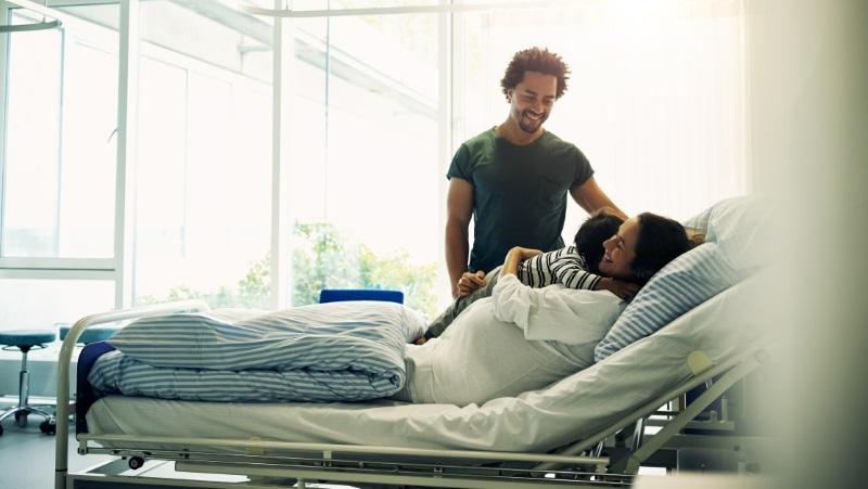 comparer les assurances hospitalisation. Black Bedroom Furniture Sets. Home Design Ideas