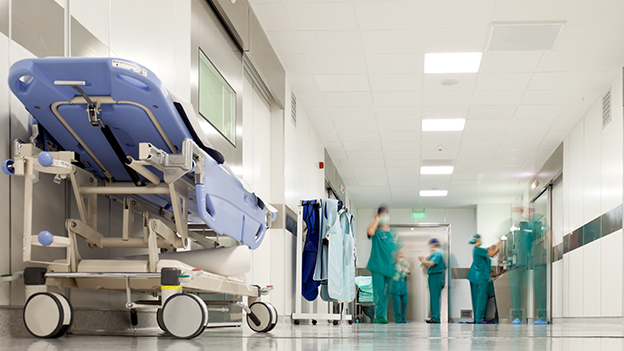 Les hôpitaux toujours plus créatifs avec votre facture