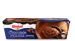 Almhof - Mousse au chocolat original