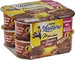 La Laitière - Mousse au chocolat belge