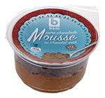 Boni Selection - Mousse au chocolat noir