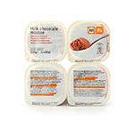 365 - Mousse au chocolat au lait