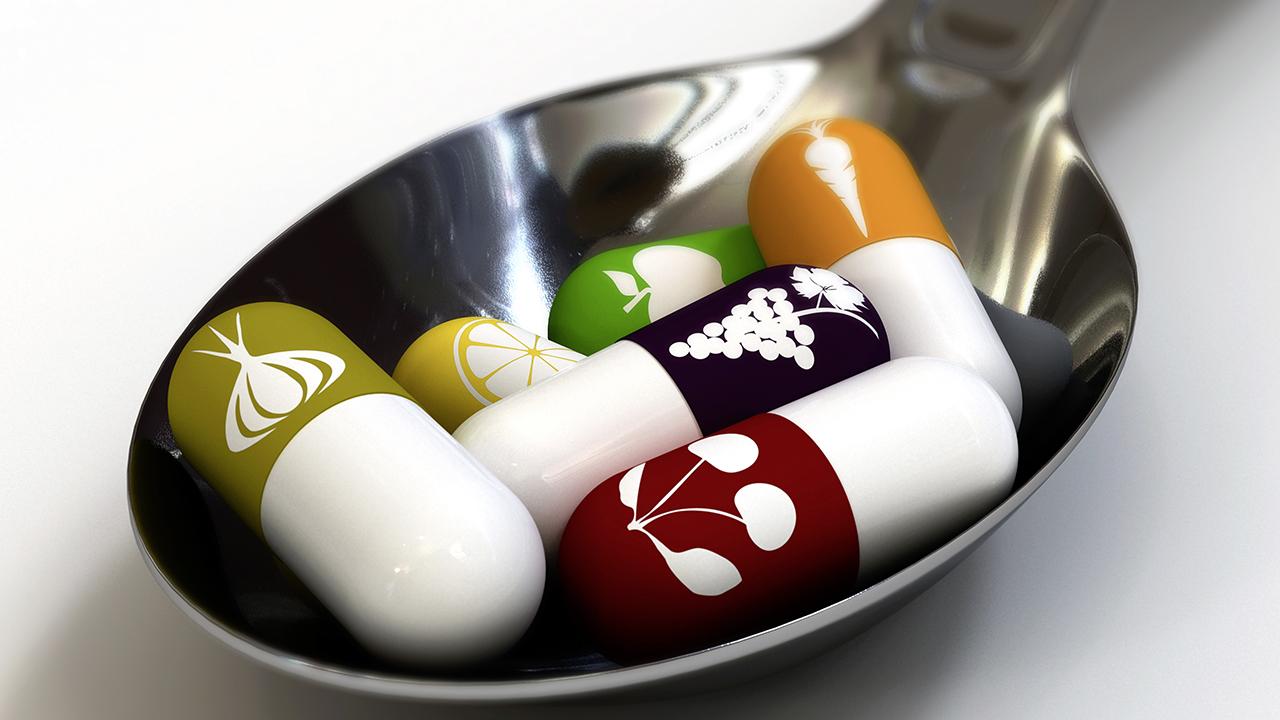 Les compléments alimentaires pro immunité - vitalité