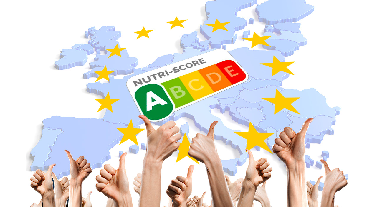 Nutri-score pétition Europe