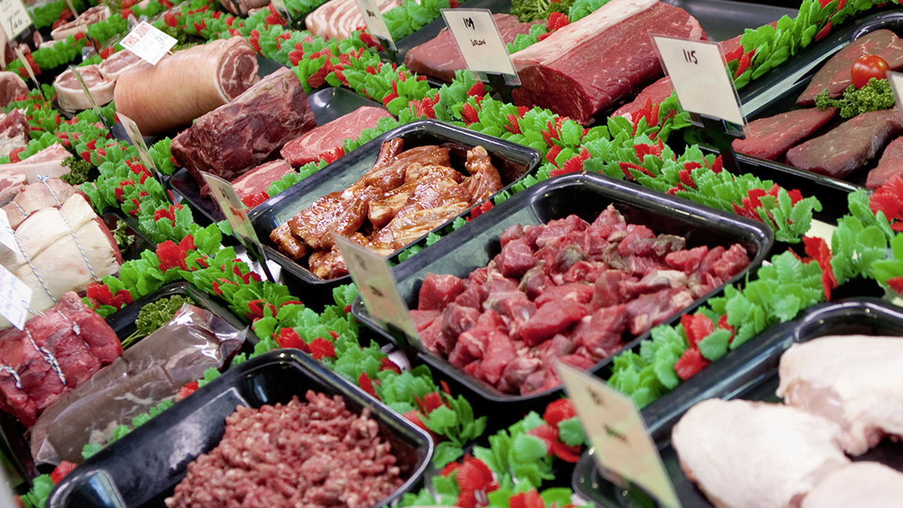 viande et fraudes