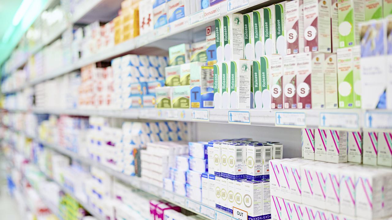 médicaments moins chers