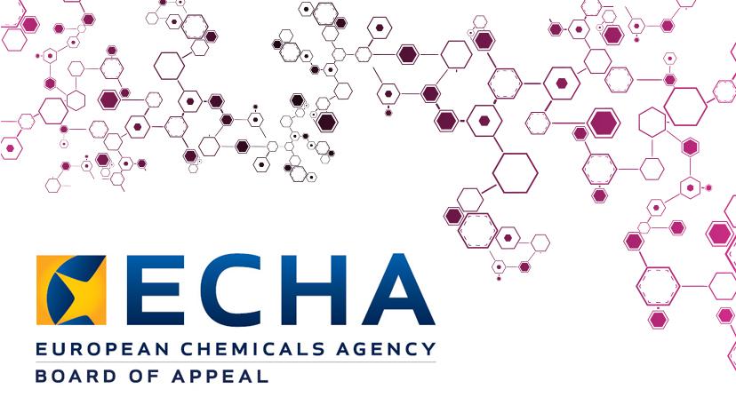 reach echa chimie 10 ans