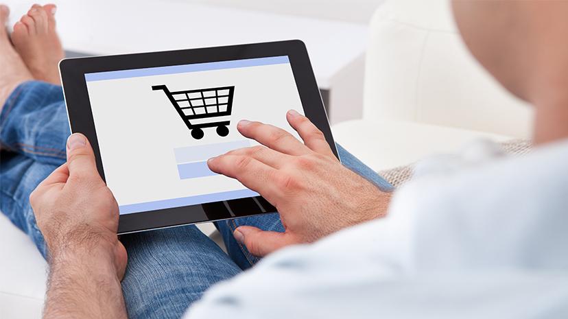webshop achat en ligne